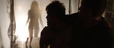 Cena do filme Sereia Predadora (Divulgação: SYFY)