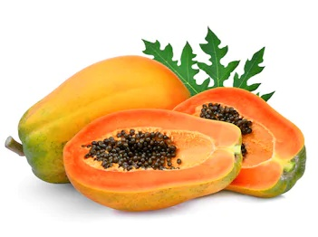 Weight Loss is Easier with Papaya Fruit! Benefits and Recipes.
