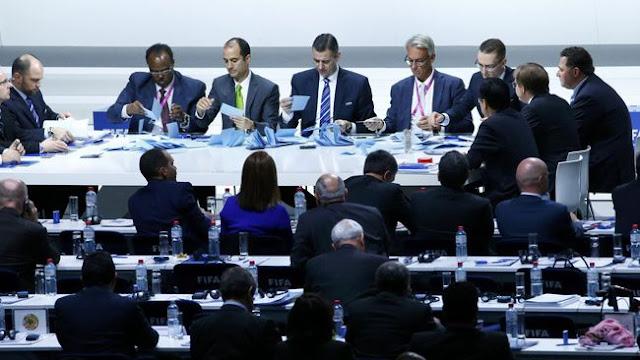 Dewan FIFA menetapkan mulai 2026 Piala Dunia akan diikuti 48 tim