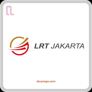 Logo LRT Jakarta Vector Format CDR, PNG