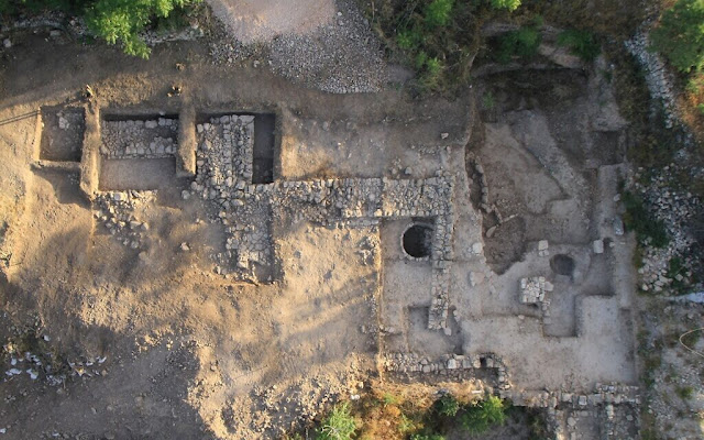 Newly discovered temple near Jerusalem calls into question Biblical depictions