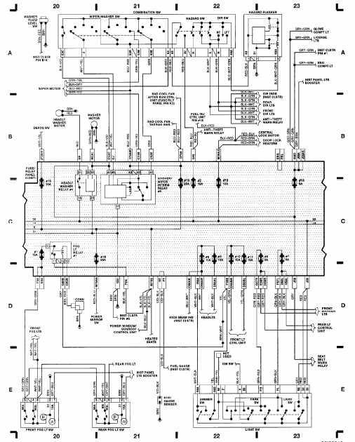1992 audi 80 wiring diagram | all about wiring diagrams audi 4000 wiring diagram pdf
