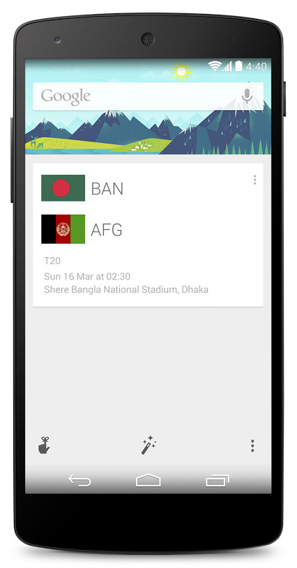 google-search-app-updated-with-cricket-support-for-android