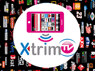 XtrimTV IPTV Lebih dari 3000 IPTV Langsung & Saluran Lokal