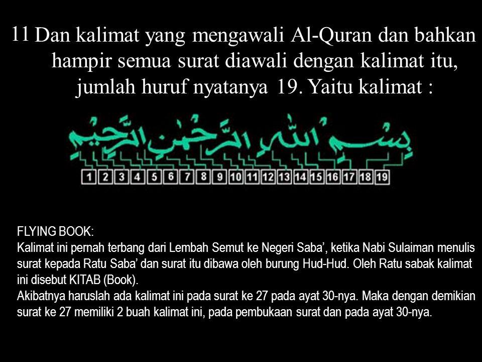 Jumlah Surat Dan Ayat Dalam Al Quran Yang Sebenarnya