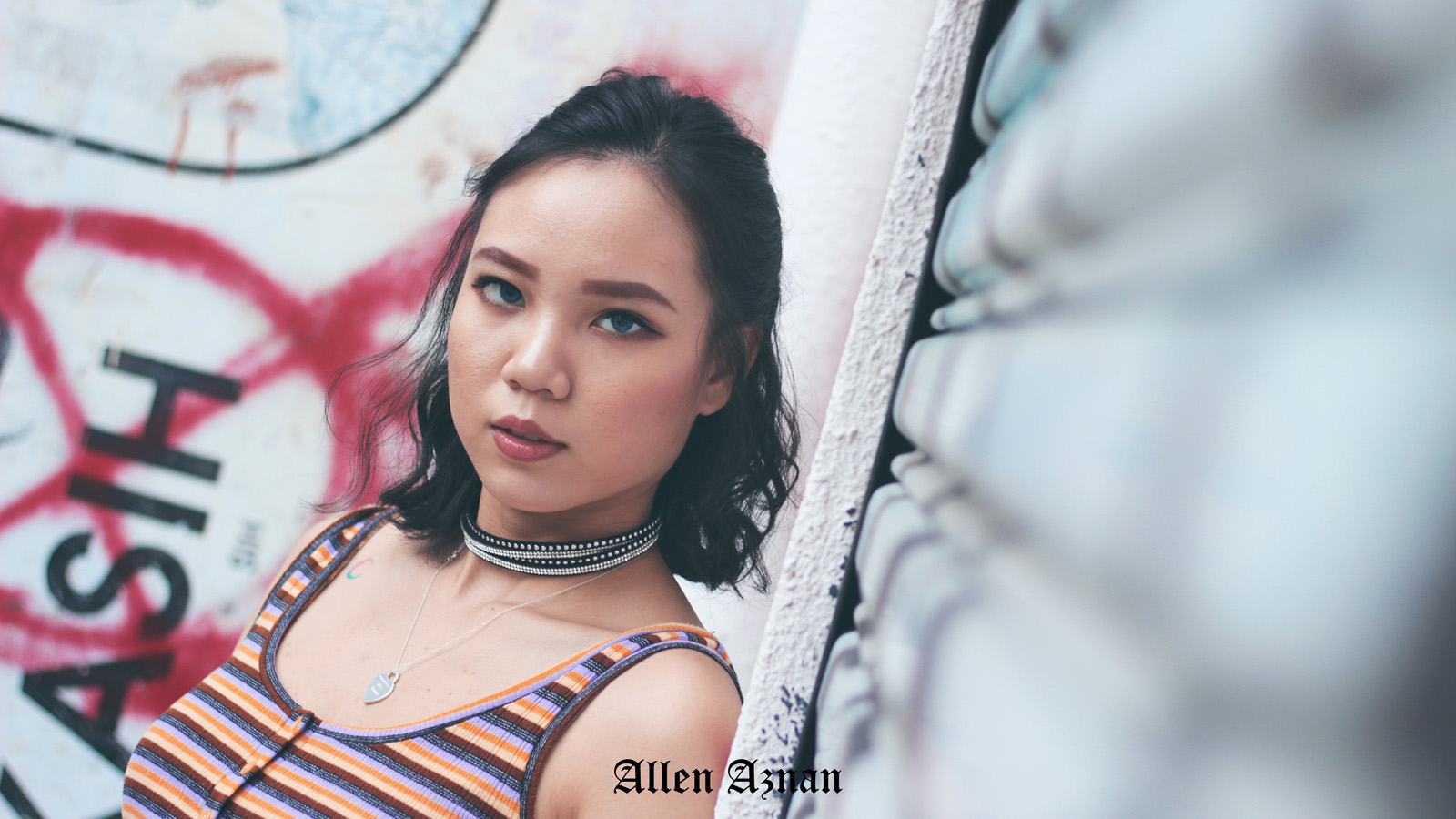 Vivien Tai | My Ray Of Sunshine part 2