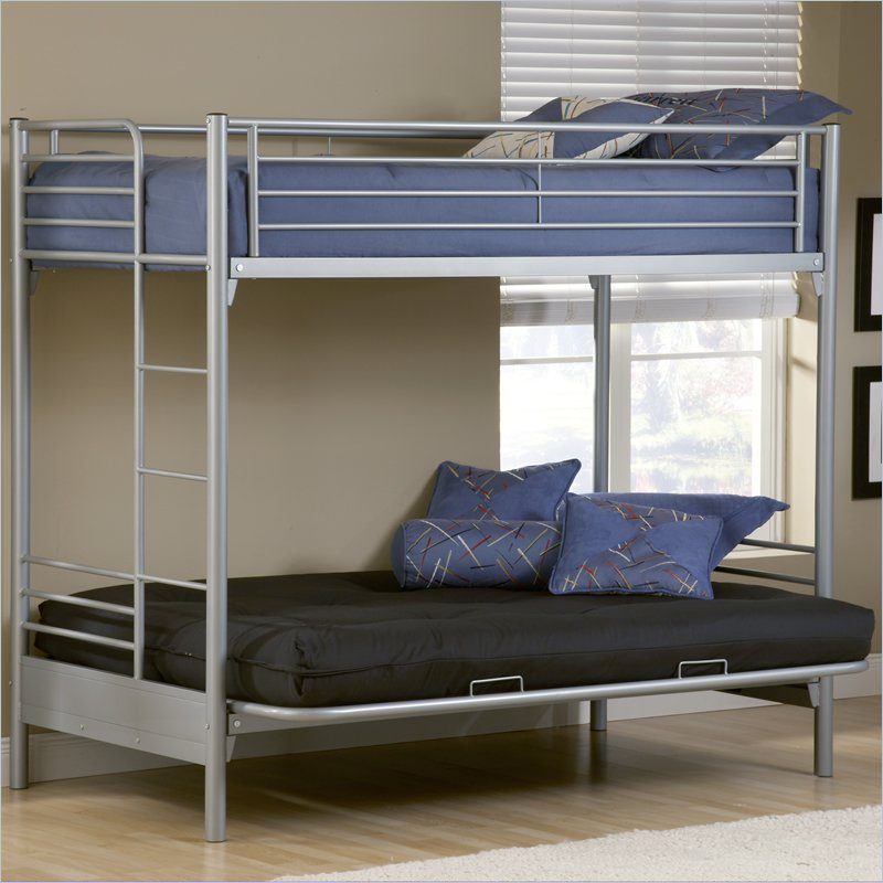 Before Purchasing Standard Bunk Beds Consider The Options