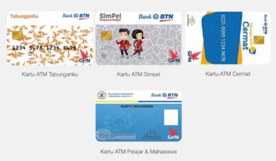ATM BTN