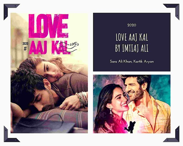 Love Aaj Kal (2020) Review, Cast, Release Date And Trailer