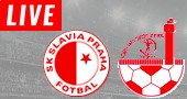 Slavia Prague LIVE STREAM streaming