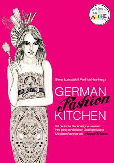 German Fashion Kitchen