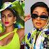 """CONFIRMADO! Anitta and Cardi B juntas no hit """"Me Gusta"""" Confira a capa do álbum"""