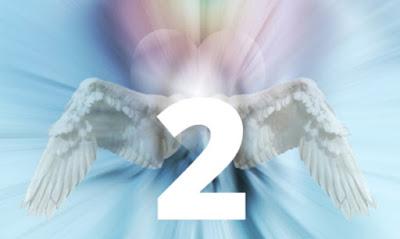 Anielska liczba 2 -znaczenie