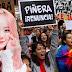 Ministério chileno culpa K-Pop por onda de protestos