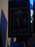 Season I Game of Thrones Poster