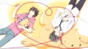 Tình yêu trong Sáng  Junjou Romantica