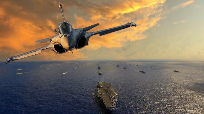 राफेल क्या है ?  - Dassault Rafale hindi information.