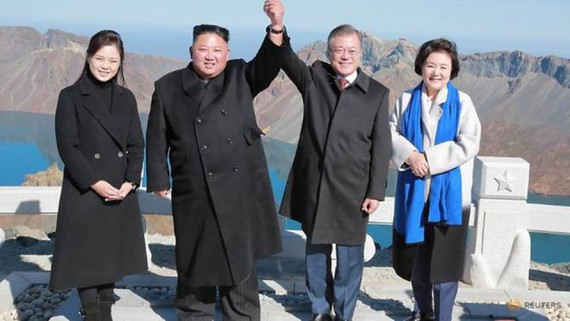 South Korea Said North Korea Did Not Violate Any Deal That Caused The Destruction Of The Inter-Korean Liaison