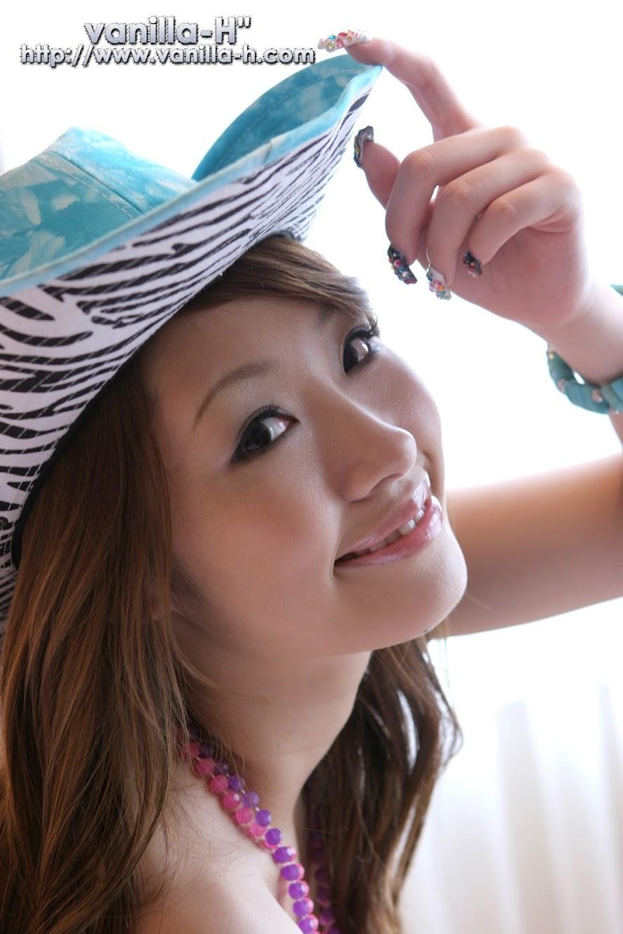 Vanilla-H Reon Kosaka - Girlsdelta