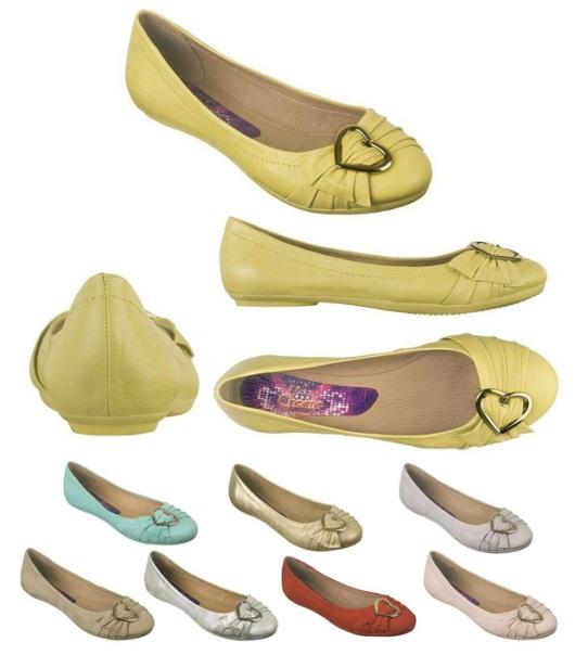 c35e789d7 ja essa sapatilha linda e delicada como o estilo da empregute cida,fiica  muiito linda com vestidos soltinhos com estampas.