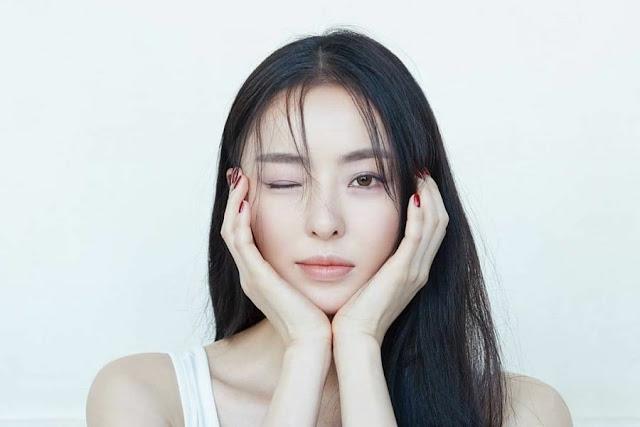 Lee Da Hee jnkdrama
