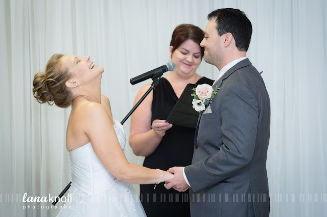 wedding planner Brandon MB