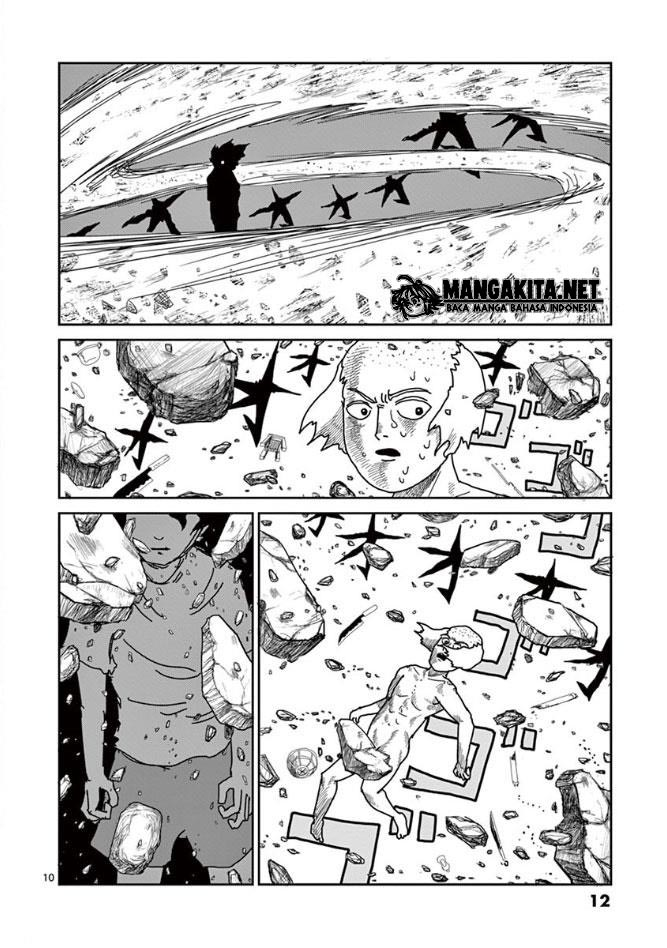 Mob Psycho 100 Chapter 18-14