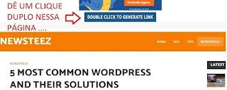 Tutorial img 4 Como baixar no site 'double clique newsteez