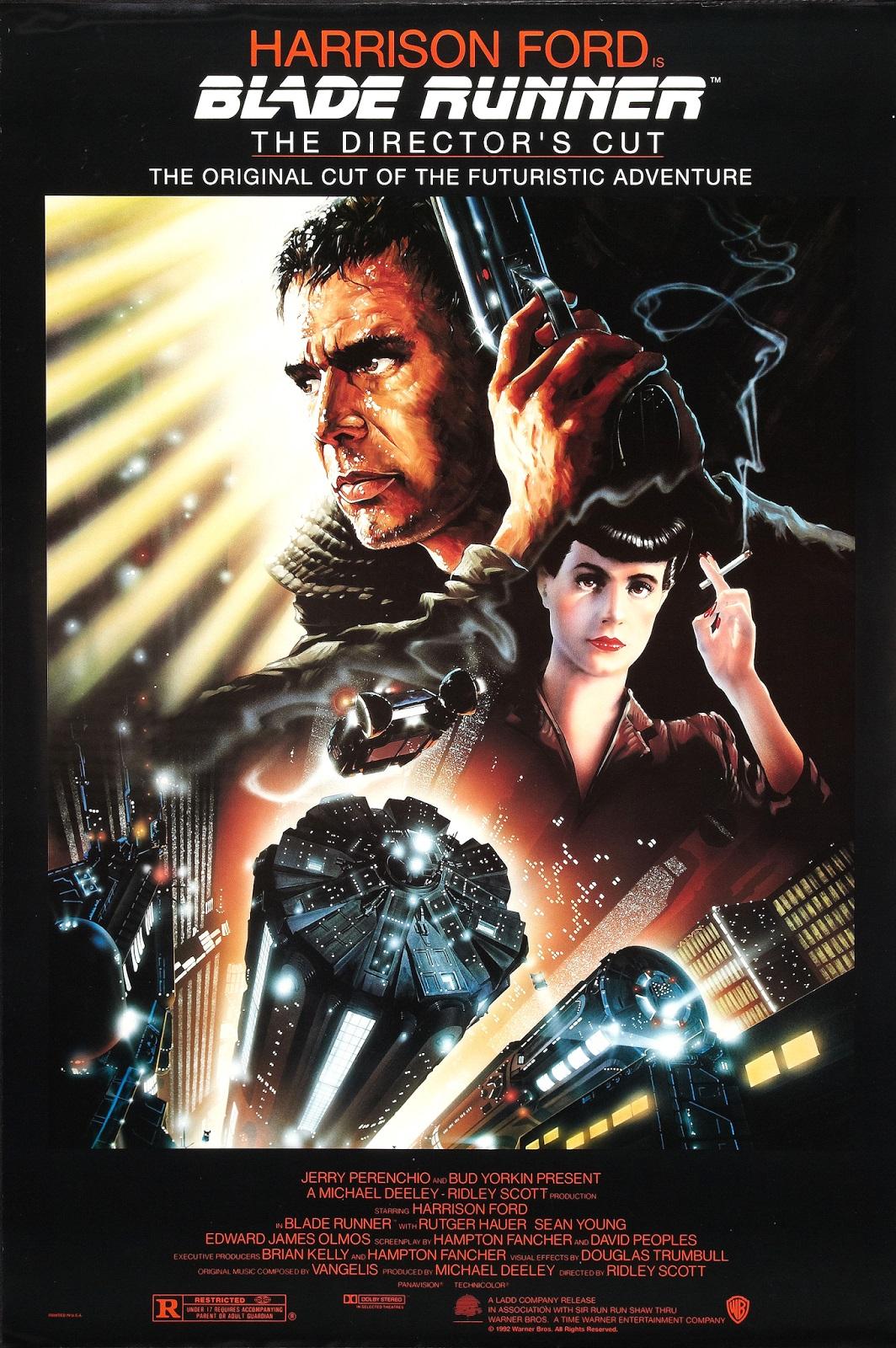 Blade Runner (1982) ταινιες online seires oipeirates greek subs