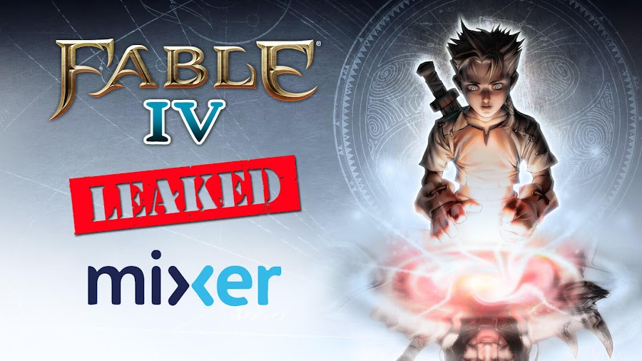 fable 4 leaked mixer list e3 2019 playground games xbox