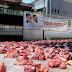 PKS Berbagi Kebahagiaan Kurban di Denpasar