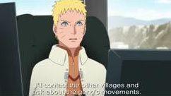 Boruto: Naruto Next Generations Episode 45 English Subbed
