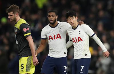 Mourinho mất trò cưng trước đại chiến MU, Tottenham ôm hận vì giao hữu 2