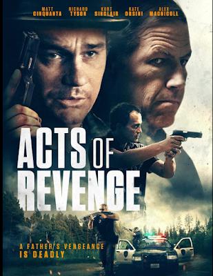 Acts of Revenge 2020