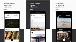 Aplikasi Wallpaper Tanpa Iklan Gratis Untuk Android
