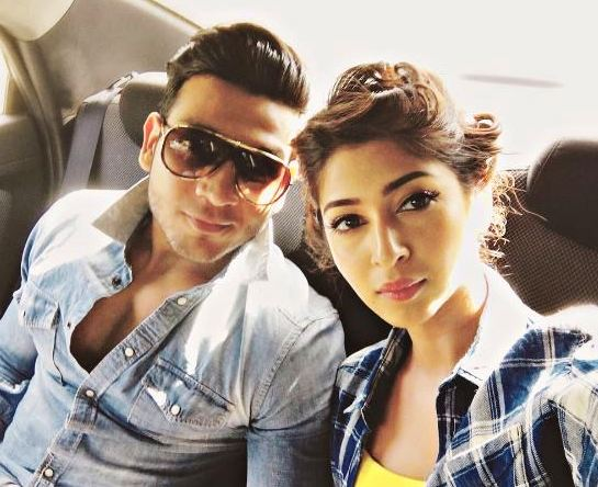 Sonarika Bhadoria Boyfriend