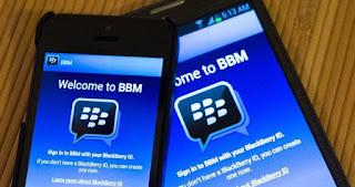 Tips Memaksimalkan Aplikasi BBM untuk Keperluan Bisnis Anda