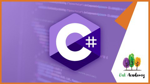 C# OOP Concepts: Apply C# OOP Concepts On Real C# Projects [Free Online Course] - TechCracked