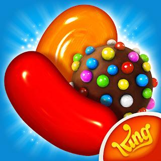 Jogo online grátis Candy Crush Saga HTML5