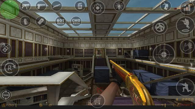 download game counter strike mod apk offline