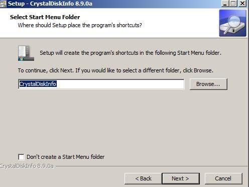 Hướng dẫn cài đặt CrystalDiskInfo 8.9.0a cho máy tính win 7/8/10/XP c