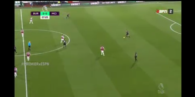⚽️⚽️⚽️ Premier League  Live Burnley Vs Manchester City  ⚽️⚽️⚽️ .
