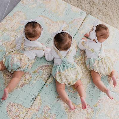 polémica madrid familia numerosa dos hijos blog mimuselina colchoneta suelo bebé mapamundi