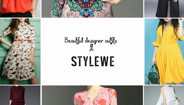 explain site StyleWe