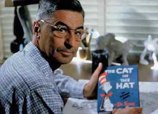"Dr Seuss: another victim of ""cancel culture""?"