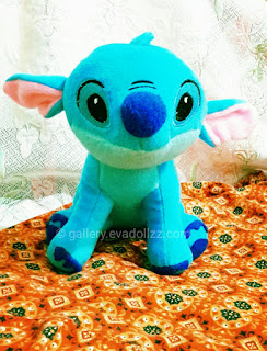 Cartoon Stuffed, Cutest Stitch