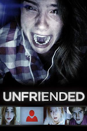Unfriended (2014) Full Hindi Dual Audio Movie Download 720p 480p BluRay