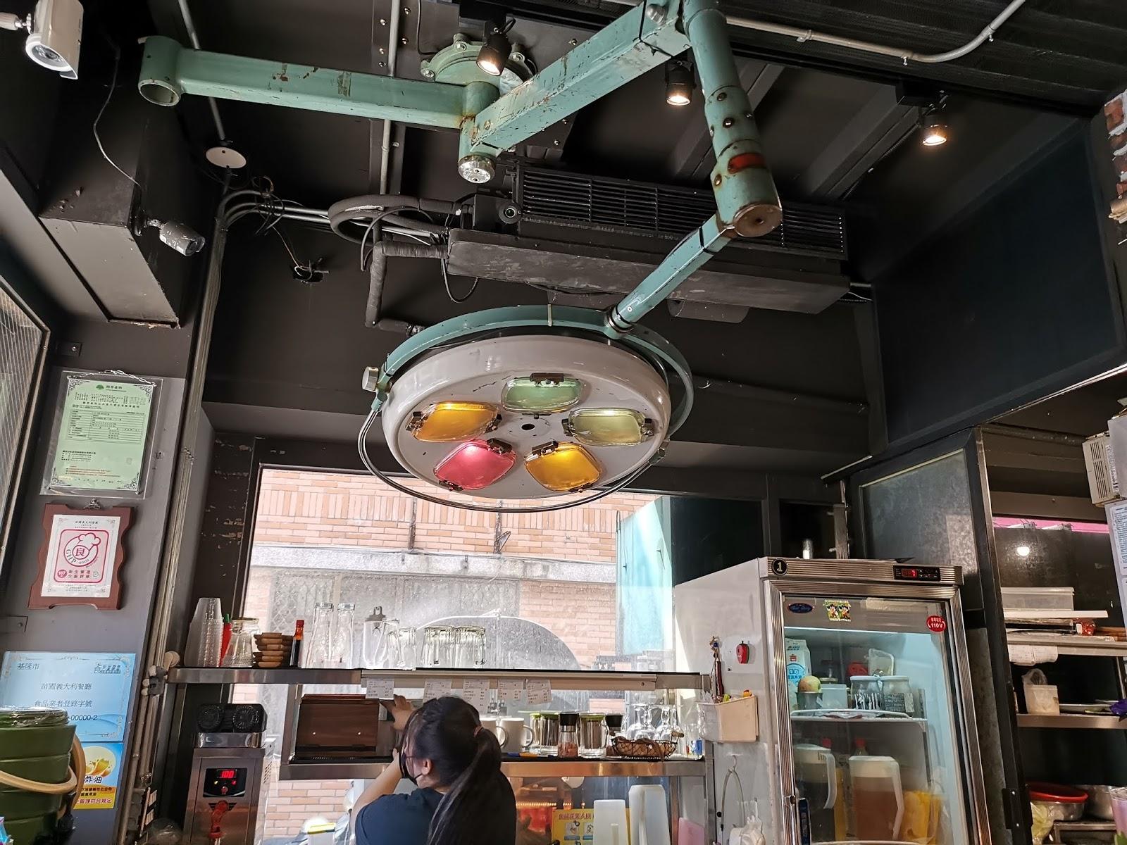 Vivaio Pasta苗圃義式餐廳