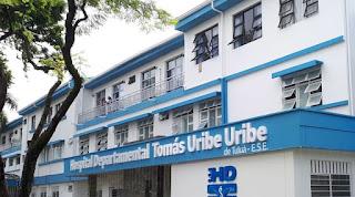Citas Medicas Hospital Departamental Tomás Uribe Uribe Tulua