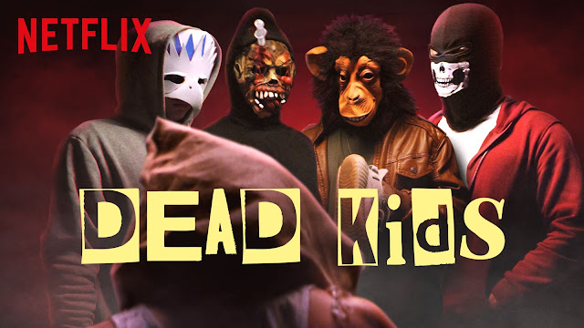 dead kids netflix mikhail red